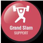 ASAHI Grand_Slam_Symbol