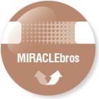 ASAHI Miracle_Symbol