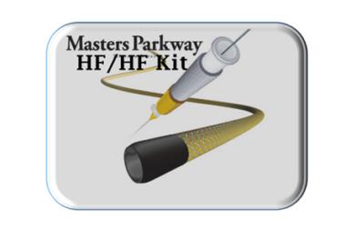 Masters Parkway HF / HF Kit – High Flow microcatheter