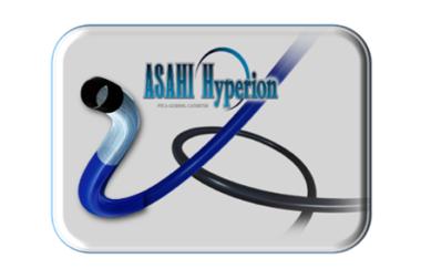 Hyperion – Long-lasting backup