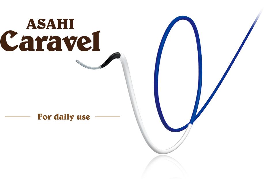 ASAHI Caravel bilde