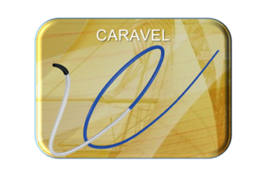 Caravel – the versatile microcatheter