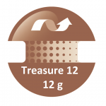 Treasure 12 Ny