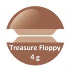 Asahi perpheral Treasure Floppy ny
