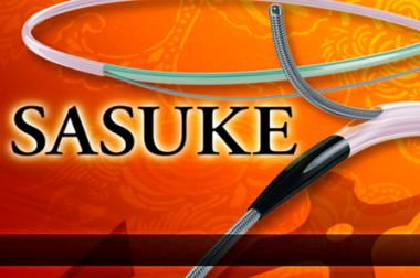 Sasuke – Dual Lumen Microcatheter