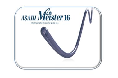 Asahi Meister 16