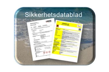 VirKon & PeraSafe – Dokumenter
