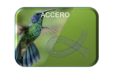 Acandis ACCERO Stent
