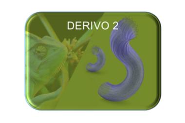 Acandis Derivo2 Flow Diverter