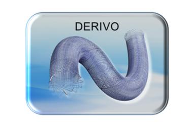 Acandis Derivo Flow Diverter