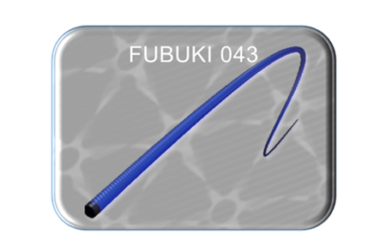 Asahi Fubuki 043 Distal Support