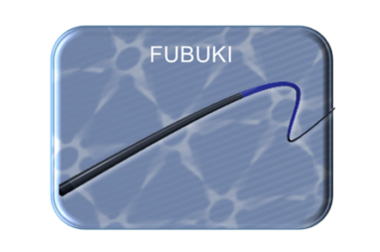 Asahi Fubuki Guide Catheter