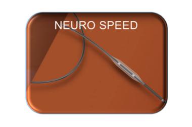 Acandis Neuro Speed PTA Balloon