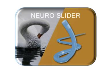 Acandis Neuro Slider